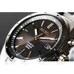 ◆セイコー◆オールチタン・キネティック100M防水◆SKA495P1