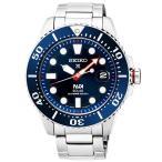 セイコー SEIKO プロスペックス PROSPEX PADI パディコラボ ソーラー ダイバーズ メンズ 腕時計 限定モデル SNE435P1