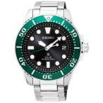 セイコー SEIKO プロスペックス ソーラー ダイバーズ メンズ 腕時計 2500本限定モデル SNE451P1