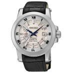 セイコー SEIKO 腕時計 「プレミア」キネティック ダイレクトドライブ SRG015P1