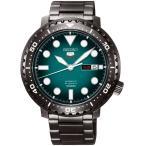 セイコー セイコー5 ファイブスポーツ 自動巻き メンズ 腕時計 SRPC65K1