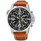 セイコー SEIKO SOLAR クロノグラフ 腕時計 SSC081P1