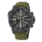 セイコー SEIKO プロスペックス PROSPEX ソーラー クロノ 腕時計 SSC295P1