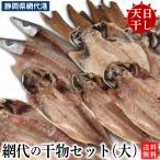 森新干物店 冷凍干物セット(大)【送料無料】国産原料・合成添加物不使用