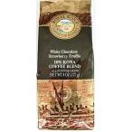 ロイヤルコナコーヒー/ホワイトチョコストロベリートリュフ・粉タイプ8oz(227g)
