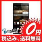 ★キャンペーン中★※国内版SIMフリー【新品未使用】Huawei Ascend Mate7 MT7-J1  [オブシディアンブラック]☆白ロム