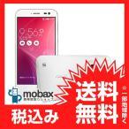 ◆キャンペーン》《国内版SIMフリー》【新品未開封品(未使用)】】ASUS ZenFone Zoom 32GB ZX551ML-WH32S4PL [ホワイト] 白ロム