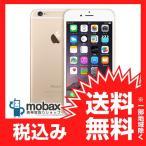 Apple保証期限切れ 利用制限◯ 新品未使用 au版 iPhone 6 16GB [ゴールド] 白ロム Apple 4.7インチ