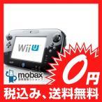 ◆キャンペーン【新品未使用品】 NINTENDO WII U プレミアムセット ブラック【32GB】