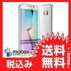 ★キャンペーン中★《SIMフリー》 【新品未開封品(未使用)】 Samsung Galaxy S6 edge SM-G9250 [ホワイトパール] 白ロム