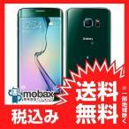 ★キャンペーン中★※保証短い※〇判定【新品未使用】SoftBank Galaxy S6 edge 404SC 64GB[グリーンエメラルド]白ロム