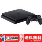 ★キャンペーン中★【新品未使用】SONY PlayStation4 [HDD 1TB]ジェットブラック(CUH-2100BB01) PS4