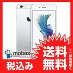 ★キャンペーン中★【新品未使用】UQ mobile版 iPhone 6s 32GB [シルバー] 白ロム Apple 4.7インチ
