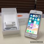 超美品 SoftBank iPhone SE 16GB Rosegold ローズゴールド  中古 赤ロム永久保証  白ロム