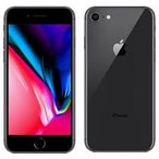 ����̤���� SIM�ե iPhone 8 64GB MQ782J/A SpaceGray ���� ���쥤 A1906