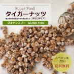 【ゆうメール送料無料】タイガーナッツ100g 皮なしタイプ (チュハ/chufa/カヤツリグサ塊茎/けいこん)