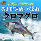 ぬいぐるみ 魚 特大 クロマグロ さかなくんプロデュース 【SK008】太洋産業貿易【宅配便送料無料】【ラッピング不可】