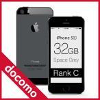 iPhone 5s Space Gray 32GB docomo (ドコモ) ランクC Apple ME335J/A 本体 中古 スマホ 白ロム