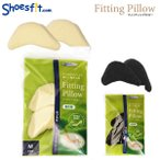 つま先 インソール 靴脱げ対策 足ゆびクッション 定番 インソール低反発 フィッティングピロー Pillow Fitting クッション