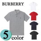 バーバリー ポロシャツ(全5色) BB-106/BB-107/BB-1