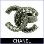シャネル CHANEL リング レディース アクセサリー ラインストーン 10号 A61717