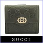 ショッピングGUCCI グッチ 財布 レディース グッチシマ 二つ折り財布 334457 アウトレット