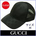 グッチ GUCCI キャップ ベースボール 2019 春夏 新作 メンズ レディース 帽子 サイズM アウトレット