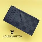 ルイヴィトン LOUIS VUITTON コインケース カードホルダー 新作 メンズ ダミエ・グラフィット N64038