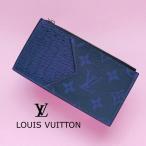 ルイヴィトン LOUIS VUITTON コインケース カードホルダー メンズ モノグラム M30270