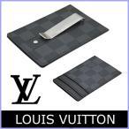 ルイヴィトン LOUIS VUITTON カードケース メンズ ダミエ ポルトフォイユ・パンス N60246