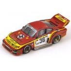 1/43 スパーク ミニカー ポルシェ Porsche 935 No.36, Le Mans 1979