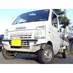 【送料無料】【 決戦 レンジャー 】 キャリィトラック DA63T フロント直バー