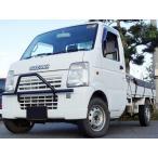 【送料無料】【 決戦 レンジャー 】 キャリィトラック DA63T フロントバー 猪狩タイプ