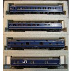 KATO 3-515 24系 寝台特急『北斗星』4両基本セット