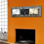 ショッピングイタリア ウォールデコ モダンデザインのアートパネル|DRAPPEGGIO P4362|イタリア直輸入|お取寄せ|