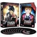 鋼の錬金術師  DVD BOX Fullmetal Alchemist コンプリ