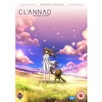 CLANNAD AFTER STORY 第2期 コンプリート DVD-BOX 全25話 615分 DVD 輸入盤
