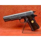 MULE/タニオコバ発火型モデルガン・GM7.5 COLT ガバメント Series70 NRAカスタム
