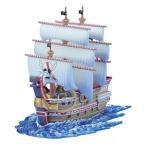バンダイ ワンピース偉大なる船コレクション レッド・フォース号(ONE PIECE)
