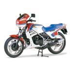 タミヤ 1/12 【14023】 Honda MVX250F 【オートバイシリーズ】