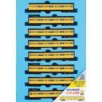 MICROACE(マイクロエース) [N]  【A5524】国鉄101系 赤羽線・カナリアイエロー 8両セット