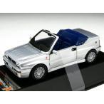 プレミアムX 1/43 PR0022 ランチア デルタ インテグラーレ カブリオ 1992 シルバー