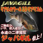 イマカツ ジャバギル110 3DR&リアルカラー(エコ対応品)