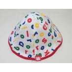 【ダイアブロックブランド】ベビー帽子