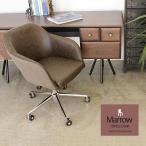事務椅子 椅子 チェア チェアー 昇降式 ブラウン キャスター付