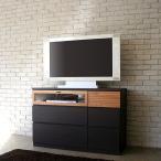 FE120TVチェスト テレビ台 テレビボード ハイタイプ フィード
