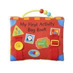 布絵本 はじめてのぼうけん 1歳 2歳 3歳 誕生日 プレゼント 生活習慣 知育玩具