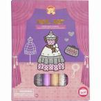 おもちゃ 知育玩具 工作 女の子 5歳 6歳 7歳 誕生日 プレゼント ホイルアート プリンセス