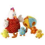 リリピュション オフェーリア&ベビーズ 布おもちゃ 出産祝い 1歳 2歳 誕生日 プレゼント