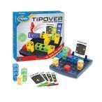 ティップオーバー おもちゃ 知育玩具 脳トレ 7歳 8歳 9歳 誕生日 プレゼント クリスマスプレゼント